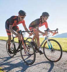 KTM Chicago 29.24 HD Street Mountain Bike 2018