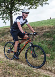 KTM Penny Lane 27.24 Classic Mountain Bike 2018