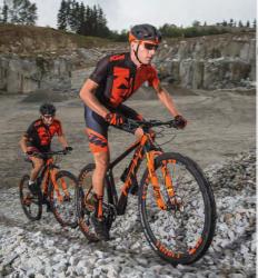 KTM Wild Cross 20.12 Kinder Fahrrad 2018
