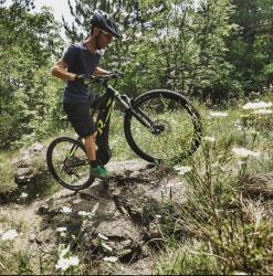 R Raymon Nineray 8.0 29R Mountain Bike 2019