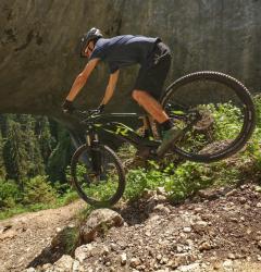 R Raymon Sevenray 2.0 27.5R Mountain Bike 2019