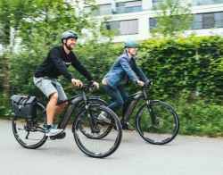 Univega Geo B Edition Bosch Elektro Fahrrad 2019