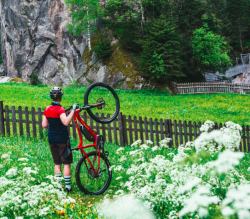 Univega Summit B 4.0 Bosch Elektro Fahrrad 2019