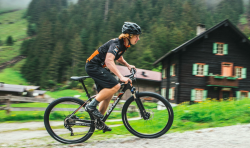 Univega Vision 6.0 27.5R Mountain Bike 2019