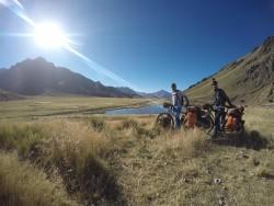 vsf fahrradmanufaktur TX-1200 Pinion P1.18-G HS33 Trekking Bike 2019
