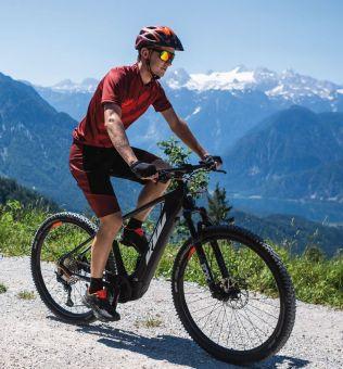 Ktm Macina Ride 291 Bosch Elektro Mountain Bike 2020