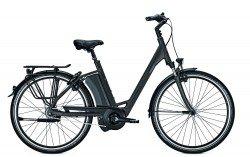 Kalkhoff Select i8 ES Elektro Fahrrad/City eBike 2017