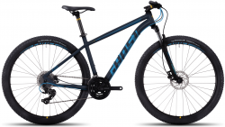 Ghost Kato 1 AL 27.5R Mountain Bike 2017