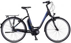Kreidler Vitality Eco 6 RT Elektro Fahrrad/City eBike 2017