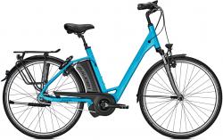 Raleigh Boston 8 17.5Ah Elektro Fahrrad/City eBike 2017