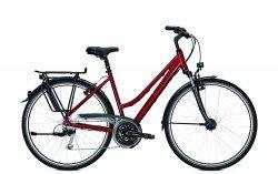 Raleigh Oakland Deluxe Trekking Bike 2017