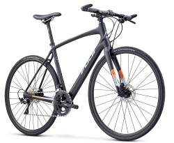 Fuji Absolute Carbon Fitness Bike 2019