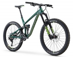 Fuji Auric LT 1.3 27.5R Fullsuspension Mountain Bike 2019
