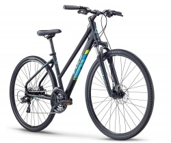 Fuji Traverse 1.7 ST Woman Trekking Bike 2019