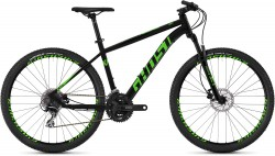 Ghost Kato 2.7 AL U 27.5R Mountain Bike 2019
