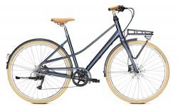 Kalkhoff Scent Carry Trekking Bike 2019