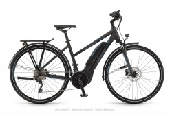 Winora Yucatan 20 Yamaha Elektro Fahrrad 2019