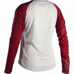 Bontrager Rhythm WSD Long Sleeve Jersey, Frauen, Trikot