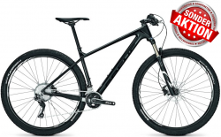 Focus Raven Core 27.5R Mountain Bike 2017