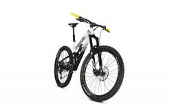Focus Sam C Pro 27.5R Fullsuspension Mountain Bike 2018