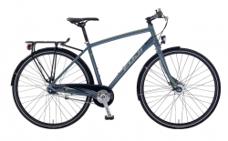 Fuji Absolute City 1.3 Trekking Bike 2018