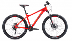 Fuji Nevada 2.0 LTD 27.5R Mountain Bike 2018