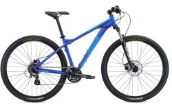 Fuji Nevada 3.0 LTD 29R Mountain Bike 2018