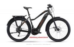 Haibike SDURO Trekking 6.0 Yamaha Elektro Fahrrad 2019