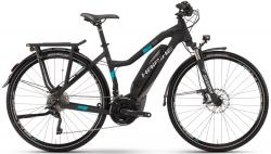 Haibike SDURO Trekking 5.0 Elektro Fahrrad/Trekking eBike 2017