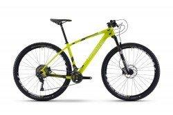 Haibike Greed HardNine 4.0 29R Twentyniner Mountain Bike 2017