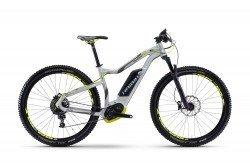 Haibike XDURO HardNine 6.0 500Wh 29R Elektro Fahrrad/Twentyniner Mountain eBike 2017