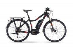 Haibike XDURO Trekking S 5.0 500Wh Elektro Fahrrad/Trekking eBike 2017