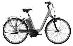 Kalkhoff Agattu 3.I Advance R Impulse Elektro Fahrrad 2019