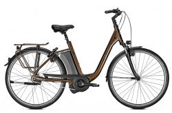 Kalkhoff Agattu ES I8 Impulse Elektro Fahrrad 2018
