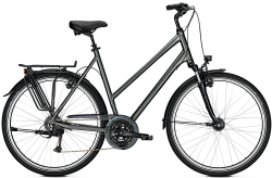 Kalkhoff Agattu XXL 27 City Bike 2018