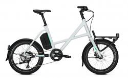 Kalkhoff Durban Compact G8 Groove Elektro Fahrrad 2018