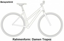 Kreidler Raise RT4S Shimano Acera 24-G Trekking Bike 2019