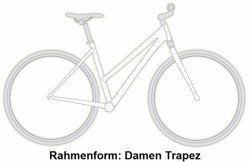 Kreidler Raise RT2 21-G TX-35 Trekking Bike 2016