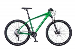 Kreidler Dice 7.0 27.5R XT Mountain Bike 2018
