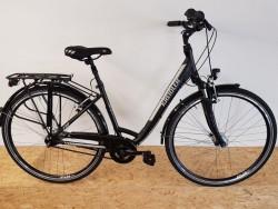 Kreidler Raise RT4 7-G Nexus RT Trekking Bike 2017