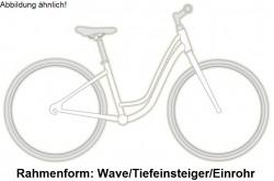 Kreidler Vitality Eco 3 Deore Bosch Elektro Fahrrad 2018