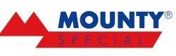 Mounty Special Billy Oversize Fahrrad Glocke