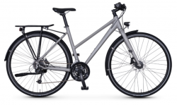 Rabeneick TS3 Shimano Deore 24-G Disc Trekking Bike 2019