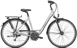 Raleigh Executive 24 Trekking Bike 2016