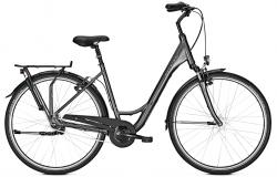 Raleigh Unico Plus City Bike 2018