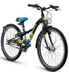 S'Cool XXlite steel 24R 3-S Kinder Fahrrad 2018