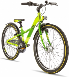 S'Cool XXlite Pro 3S 24R Kinder All Terrain Bike 2016
