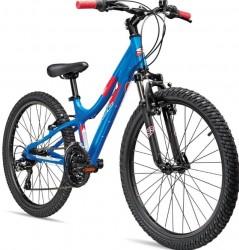 S'Cool troX comp 24R 21-S Kinder Mountain Bike 2018