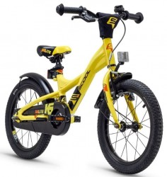S'Cool XXlite alloy 16R Kinder Mountain Bike