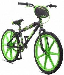 SE Bikes Creature 24R Retro BMX Bike 2016